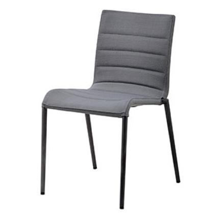 Core Stuhl Cane-Line ohne Armlehne