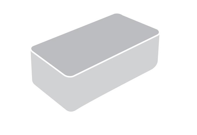 Cover 2 für Tische Cane-Line
