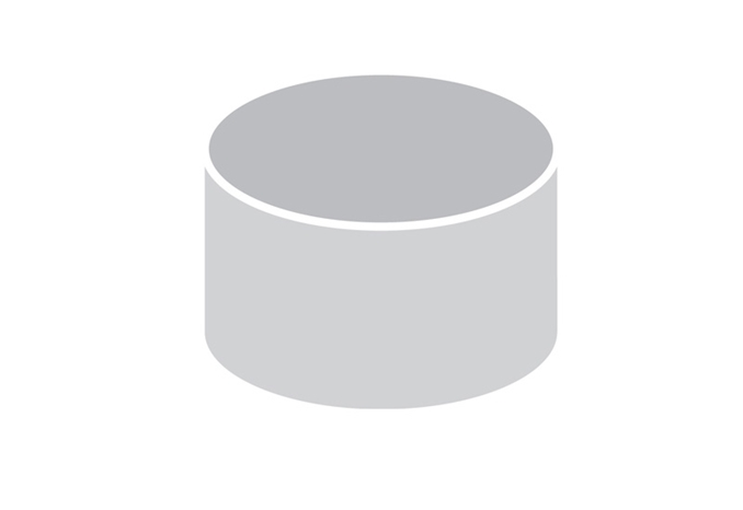 Cover 4 für runde Tische Cane-Line