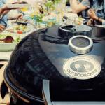 Gesundes Grillen mit Outdoorchef für Cane-Line-Liebhaber