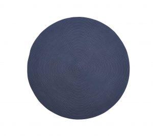Infinity Teppich rund 200