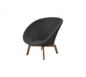 Peacock Loungesessel Cane-Line