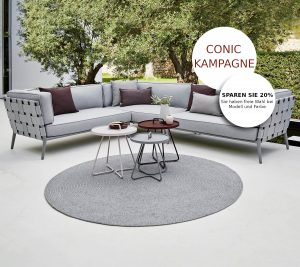 Conic AirTouch Loungevorschlag 2