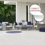 Connect Lounge Kampagne 25%