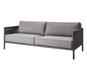 Encore 3 Sitzer Sofa Cane-Line