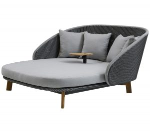 Peacock Daybed Cane-Line