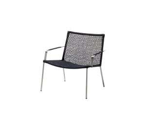 Straw Loungesessel Cane-Line