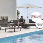 Sunshade Kampagne