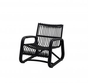 Curve Loungesessel Cane-Line