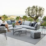 Vibe Loungesessel Cane-Line
